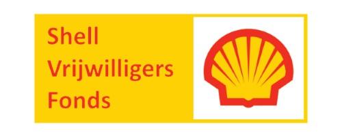 Shell Vrijwilligers Fonds